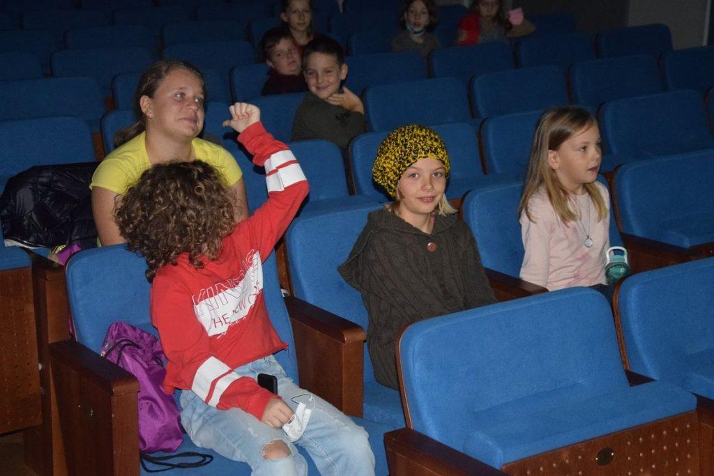 Warsztaty Filmowe Dla Dzieci I Młodzieży