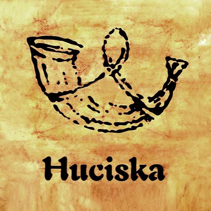 Logo Huciska