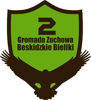 Logo Gromada Zuchowa Beskidzkie Bieliki