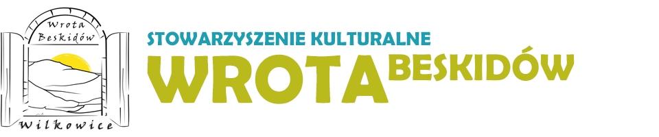 Logo Wrota Beskidów