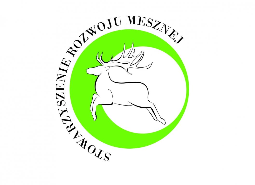 Logo Stowarzyszenie Rozwoju Mesznej
