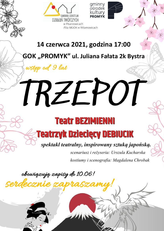 teatrzyk Trzepot