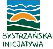 Logo Bystrzańska Inicjatywa