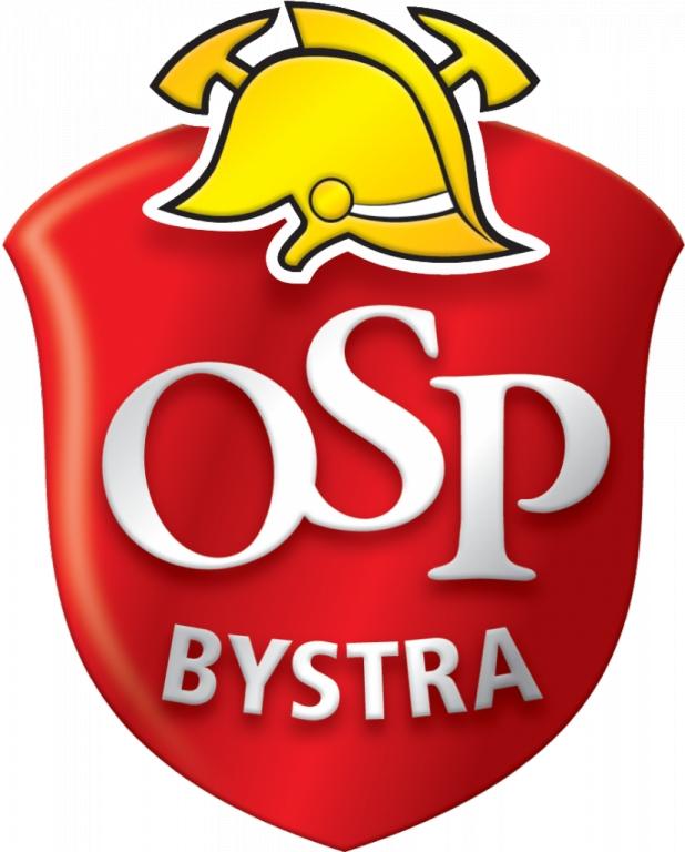 Logo OSP Bystra