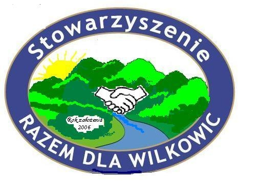 Logo Stowarzyszenie Razem dla Wilkowic