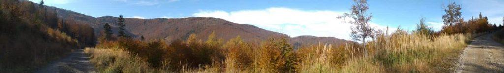 Panorama Magura