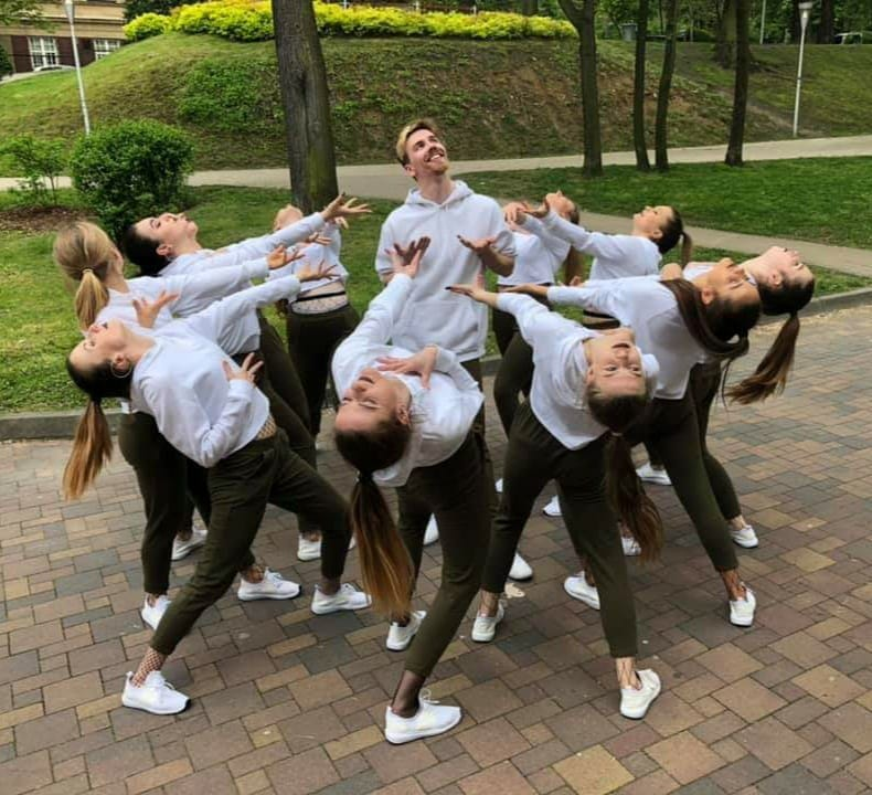 Grupa Taneczna DGF