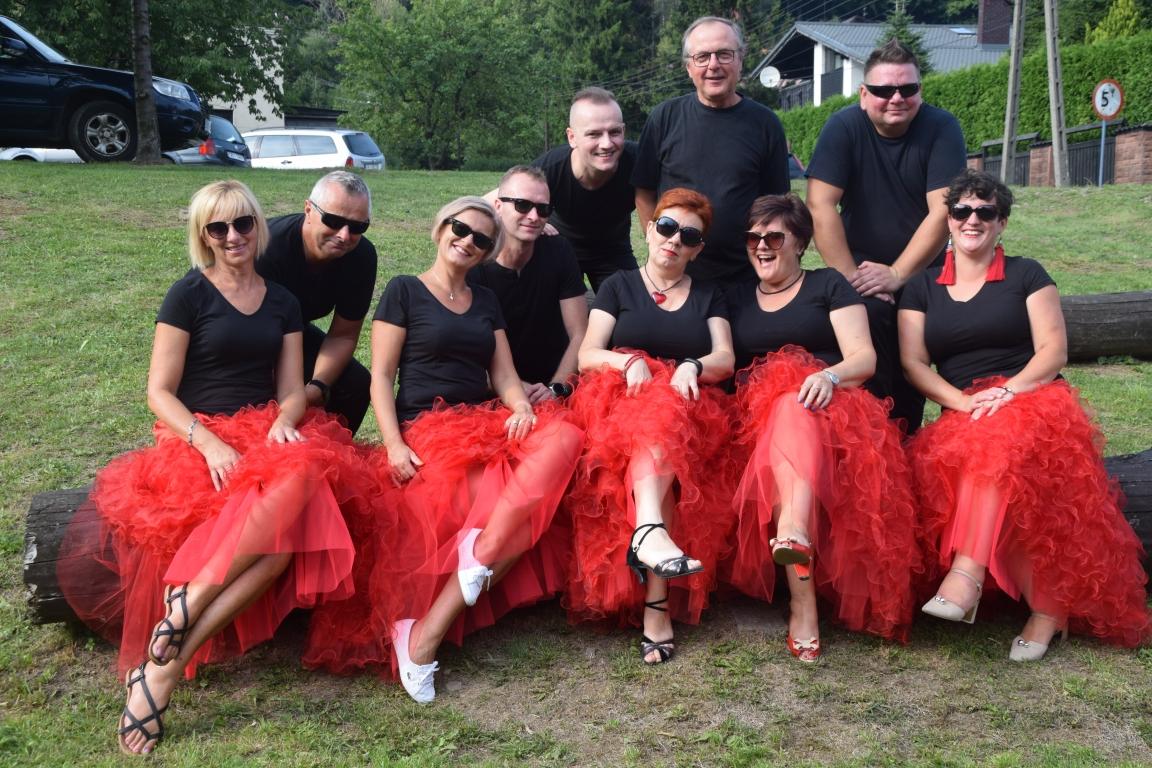 Zespół taneczny Hola Dance