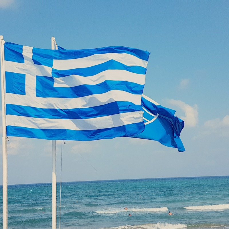 Klub Podróżnika - Korfu